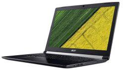 ACER Laptop A517-51G-34R6 i3-7020U / 4GB / 128GB SSD / HDD 1Tb / 17,3''FHD / MX130 2GB / LX nero - NX.GVPEX.016