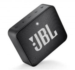 ALTOPARLANTE PORTATILE JBL GO2 NERO- 610013