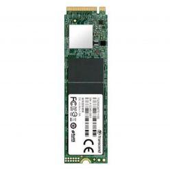 SSD Transcend M.2 PCIe NVMe 256GB 110S, 1800/1500MB/s, 3D TLC - TS256GMTE110S