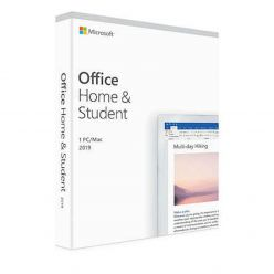 FPP Office Home & Student 2019 PC / MAC Inglese - 79G-05033