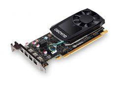 SCHEDA GRAFICA HP NVIDIA QUADRO P620 2 GB GDDR5 3ME25AA