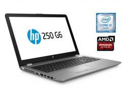 L'HP 250 G6 i3-7020U / 8GB / SSD da 256 GB / 15,6''FHD / R 520 2GB / DOS - 4QW60ES # LETTO
