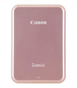 STAMPANTE CANON TASCABILE ZOEMINI ROSA 3204C004AA
