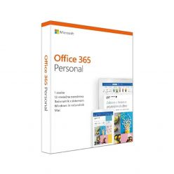 FPP Office 365 Personal, QQ2-00732