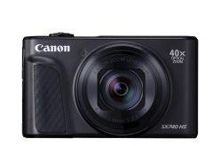 CANON SX740 HS NERO - 2955C002AA