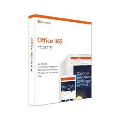 FPP OFFICE 365 HOME, ABBONAMENTO ANNUALE, SLOVENO 6GQ-00949