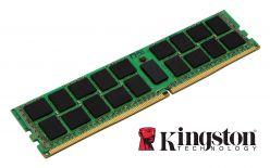 RAM HP DDR4 16GB PC2666 Kingston, CL19, DIMM, 2Rx8, Non-ECC - KCP426ND8/16
