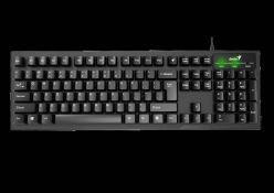 Tastiera intelligente GENIUS KB-102-31300007407