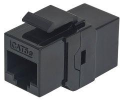Intellinet Cat5e ADATTATORE INCASSO 8P8C su presa 8P8C - 504775