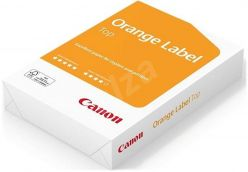 CARTA CANON TOP A4 80g 5-RISME - 180097400