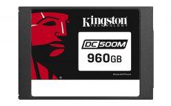 "SSD Kingston 960GB DC500M, 2,5"", SATA3.0, 555/520 MB/s - SEDC500M/960G"