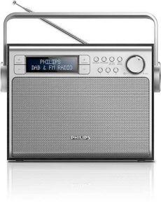 Radio portatile PHILIPS AE5020B - AE5020B / 12