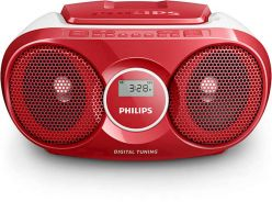 Radio portatile PHILIPS AZ215R - AZ215R / 12