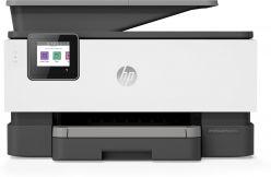 STAMPANTE MULTIFUNZIONE HP OfficeJet Pro 9013 - 1KR49B#A80