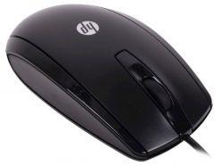 Mouse ottico USB HP X500 - E5E76AA # ABB