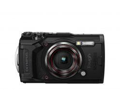OLYMPUS TG-6 NERO - V104210BE000