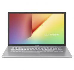 Asus VivoBook 17 X712FA-AU184 i3-8145U / 4GB / 256GB SSD / 17,3 '' FHD anabbagliante / Intel UHD 620 / Endless OS - 90NB0L61-M02130