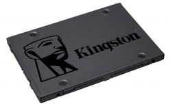 "SSD INTERNO Kingston 1920GB A400, 2,5"", SATA3.0, 500/450 MB/s - SA400S37/1920G"