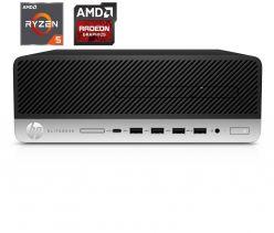 COMPUTER HP ELITEDESK 705 G5 SFF R5-3400G PRO/16GB/SSD 512GB/HDMI/W10PRO 8XA29AW#BED