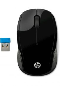 MOUSE HP OTTICO WIRELESS 220 3FV66AA#ABB