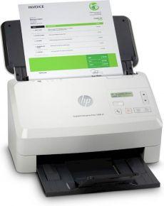 SCANNER HP SCANJET ENTERPRISE FLOW 5000 s5 - 6FW09A # B19