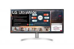 "MONITOR LG 29WN600-W, 29 "", IPS, 21: 9, 2560x1080, HDMI, DP, USCITA CUFFIE, ALTOPARLANTI - 29WN600-W"""