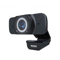 WEBCAM PORT HD USB - 900078