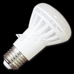 LAMPADINA LED V-Tac E27 8 WATT = 60 WATT BULB Reflector R63
