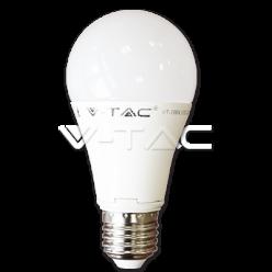 LAMPADINA LED V-Tac E27 12 WATT = 75 WATT BULB A60 DIMMERABILE VT-1864D