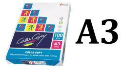 Carta per fotocopie A3 100G Mondi CC310