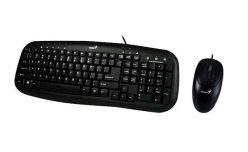 Tastiera GENIUS KM-210 con Mouse 31330219104