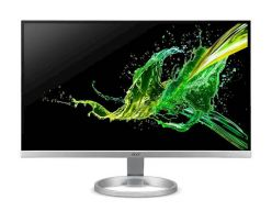 Monitor ACER R270Usmipx consumer, 68,58cm (27 ''), QHD IPS, 16:9, 1ms