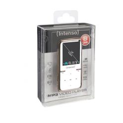 MP3 VIDEO PLAYER 8GB INTENSO 3717462