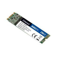 SSD 256GB M.2 TOP SATA3  520 / 400 MB/s Intenso 3832440