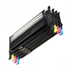 Toner compatibile CLP-4092C Y4092C P4092C GIALLO Samsung CLP-310 310N 315 315W CLX-3170FN 3175FN 3175FW 3175BLK