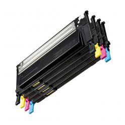 Toner compatibile CLP-4092C C4092C P4092C CIANO Samsung CLP-310 310N 315 315W CLX-3170FN 3175FN 3175FW 3175BLK