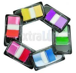 OEM Segnalibri STICKY NOTES 25.4x43.2mm Vari Colori