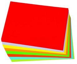 OEM Carta per fotocopie A4 8 colori intensi 80G 300 fogli