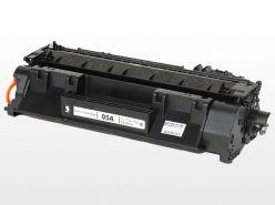 Toner compatibile 505A CE505A 05A NERO HP P2030 P2035 P2036 P2037 P2050 P2055D P2055DN P2056N P2057
