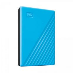 HDD WD MY PASSPORT® 2TB, USB 3.0 (2.0), WD BACKUP™, WD SECURITY™,WD DRIVE UTILITIES™
