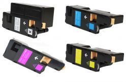 Toner compatibile C1700BK C1700 AL AI-C1700BK NERO Epson Aculaser CX17 CX17FW CX17NF C1750N C1750W CX1700
