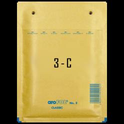Buste IMBOTTITE Air Modello No.3 C/13 (170x225+50) aroFOL Classic