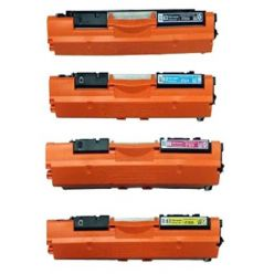 Toner compatibile CF352A 130A GIALLO HP Color LaserJet Pro MFP M176n M177fwCF351A