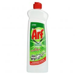 DETERGENTE UNIVERSALE  ARF CITRO CREAM 450ML