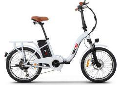 bici elettrica pieghevole RKS GT25