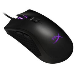 MOUSE HyperX KINGSTON PULSEFIRE FPS PRO GAMING 16000 DPI HX-MC003B