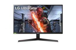 "27"" UltraGear™ Full HD IPS 1ms (GtG) Gaming Monitor with NVIDA® G-SYNC® Compatible"