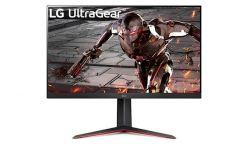 Monitor LG 32GN650-B