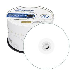 CD-R STAMPABILI MEDICAL LINE INKJET PRINTABLE MR229
