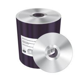 DVD+R DOUBLE LAYER 8.5GB 8X CONFEZIONE 100PZ MR472